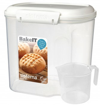 Sistema - Bakery 2,4L