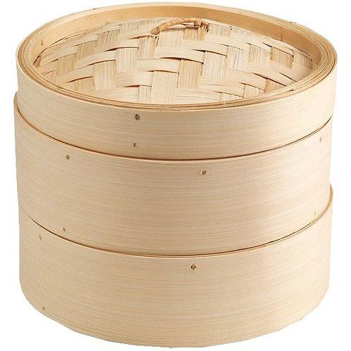Aanonsen - Bambus steamer 20cm