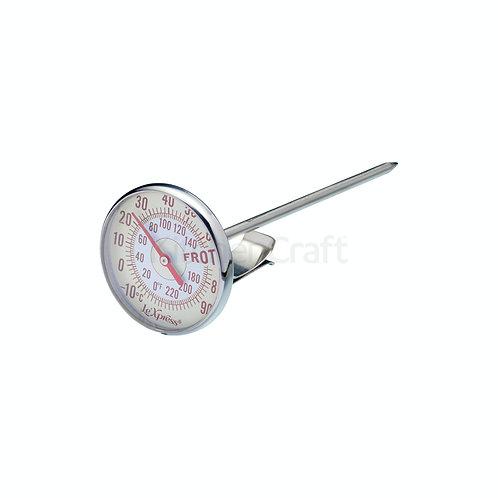 LeXpress - Melketermometer