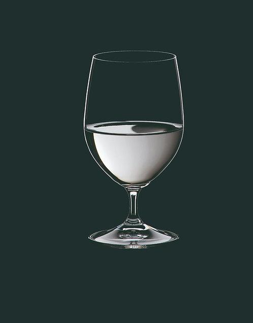 Riedel - Vannglass 2pk
