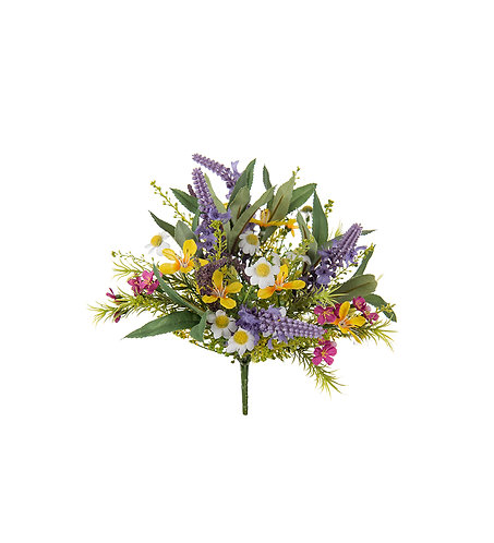 Mr. Plant - Kunstig bukett 25cm