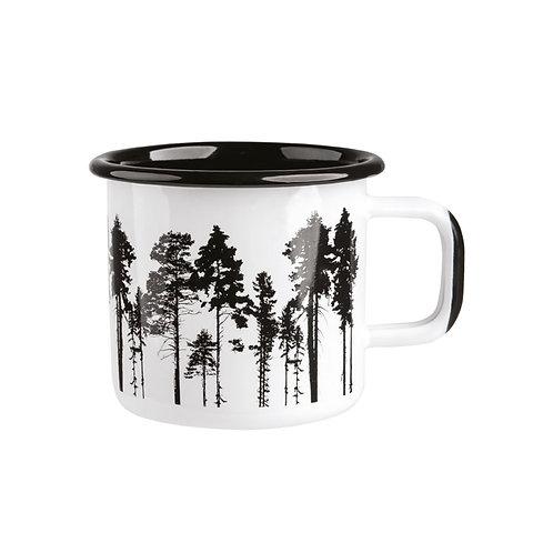 Muurla - Nordic skog kopp