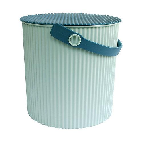 Hachiman Omnioutil - Bøtte medium 10L blå