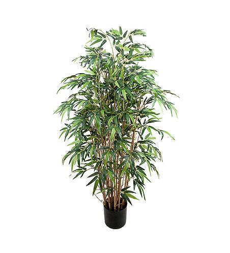 Mr. Plant - Kunstig bambus 150cm