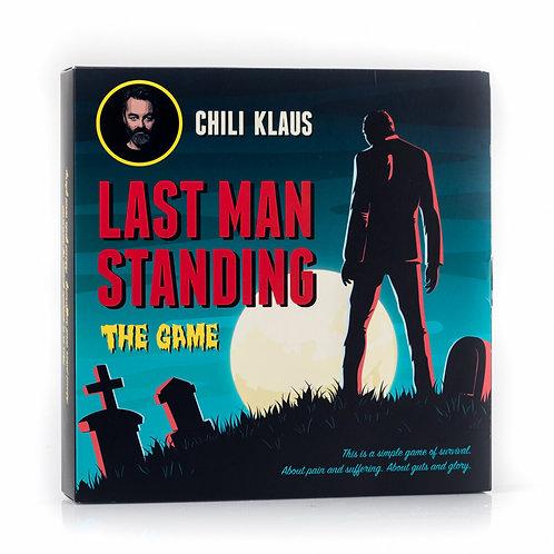 Chili Klaus - Last man Standing (Spill)