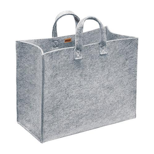 Iittala - Meno kurv stor grå