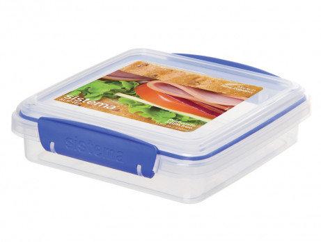 Sistema - Klip it sandwich 450ml