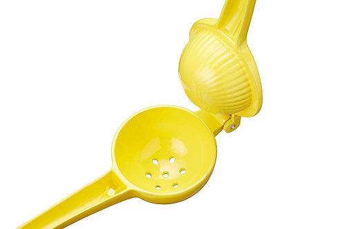 KitchenCraft - Sitronpresse gul