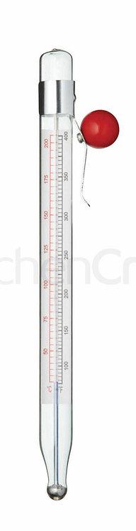 KitchenCraft - Sukkertermometer / frityrtermometer