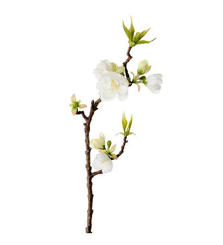 Mr. Plant - Kunstig epleblomst 40cm