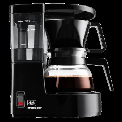 Melitta - Aromaboy kaffetrakter