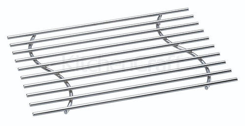 KitchenCraft - Gryteunderlag stål 45x30cm