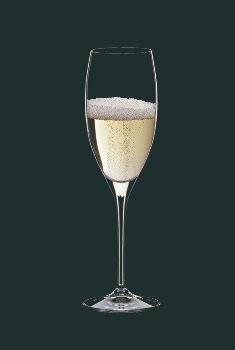 Riedel - Vinum Champagne Cuveé Prestige 2stk