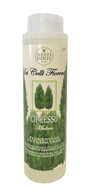 Nesti Dante - Cypress Tree dusjsåpe