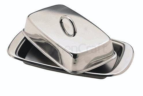 KitchenCraft - Smørskål med lokk
