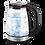 Thumbnail: Sencor - Vannkoker justerbar varme 2L