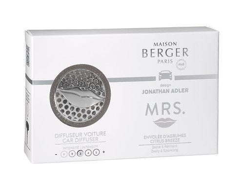 """Maison Berger - Bilduft """"Mrs."""""""