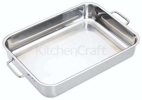 KitchenCraft MasterClass - Ovnsform 37x27cm