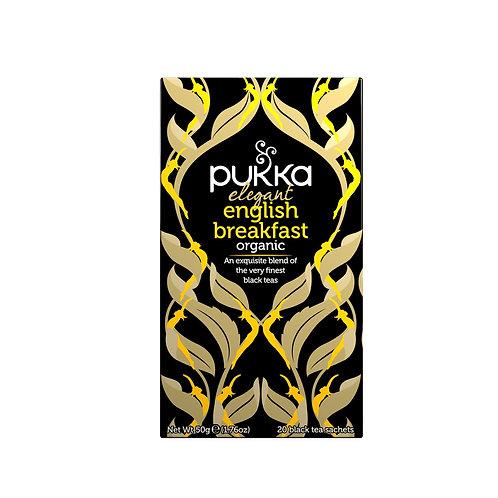 Pukka - Elegant English Breakfast te