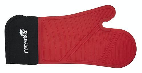 KitchenCraft - Grytevott silikon rød