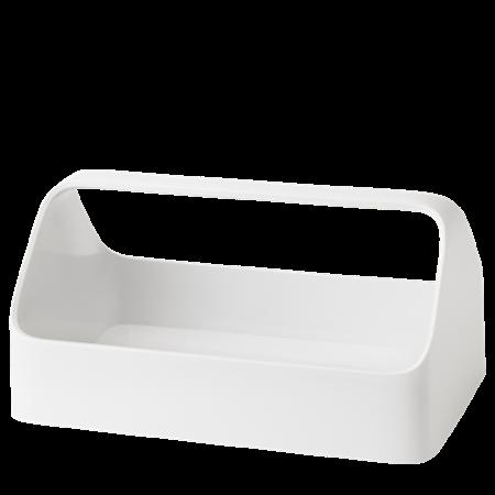 Rig Tig - Handy box oppbevaringskasse hvit