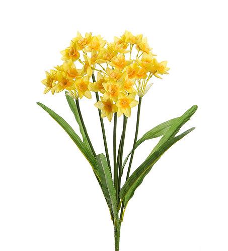 Mr. Plant - Kunstig påskelilje 43cm