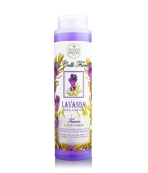 Nesti Dante - Tuscan Lavendel dusjsåpe