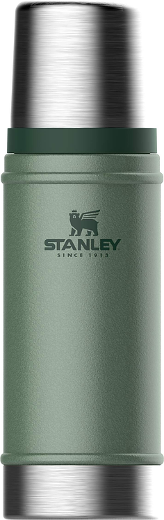 Stanley - Classic termos 0,5L grønn