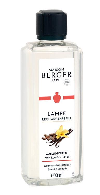 Maison Berger - Vanilla Gourmet 500ml