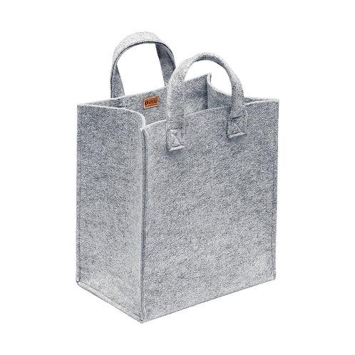 Iittala - Meno kurv medium grå