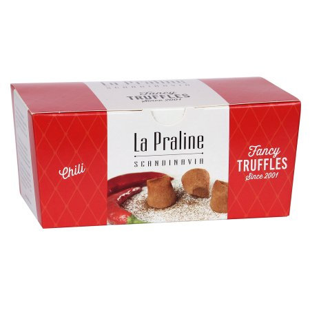 La Praline - Trøfler Chili