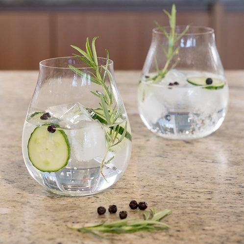 Riedel Gin & Tonic glass 4pk