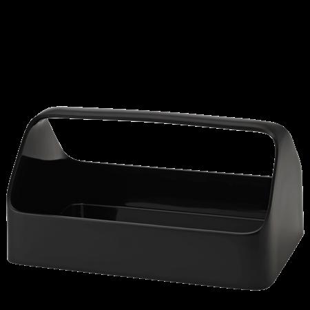 Rig Tig - Handy box oppbevaringskasse sort