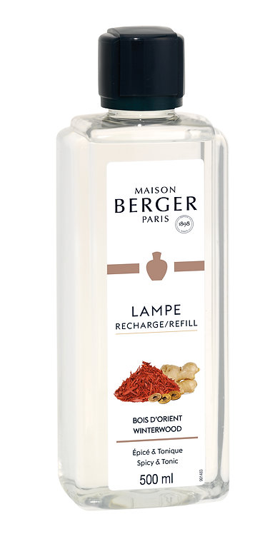Maison Berger - Winterwood 500ml