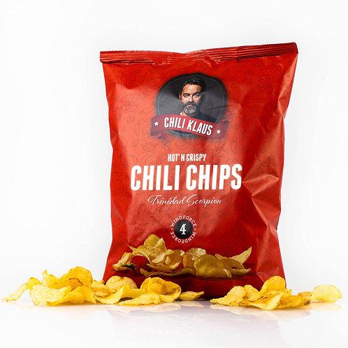 Chili Klaus - Chili Chips