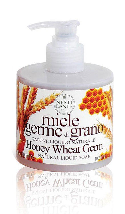 Nesti Dante - Honning & Hvete håndsåpe