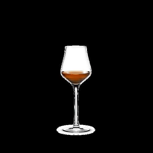 Holmegaard Perfection - Brennevinsglass 5cl
