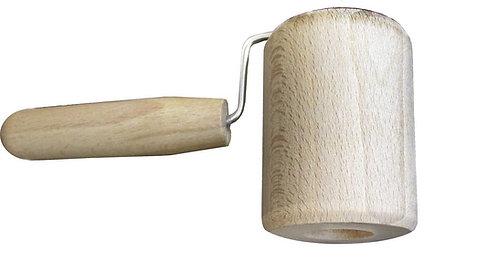 Aanonsen - Kjevle / Bakerulle med håndtak 7cm