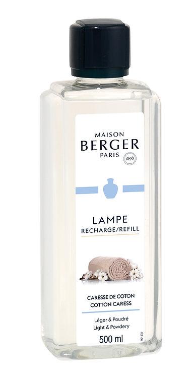 Maison Berger - Cotton Caress 500ml