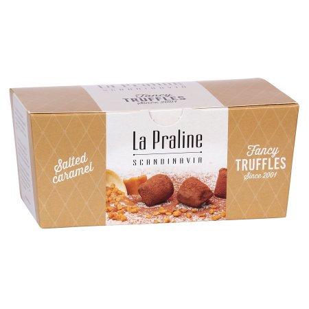 La Praline - Trøfler Salt Karamell