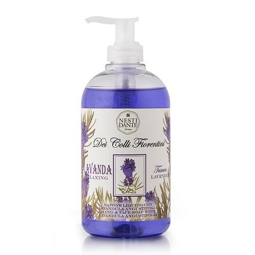 Nesti Dante - Tuscan Lavendel håndsåpe