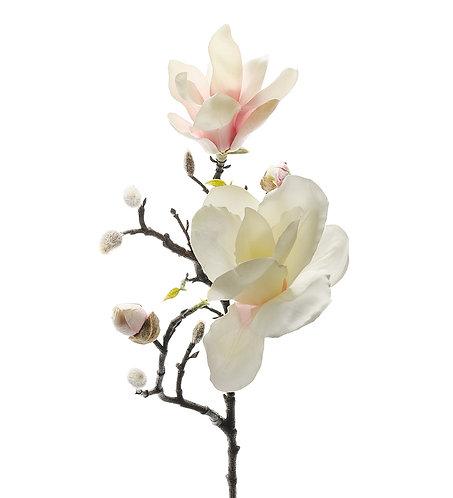 Mr. Plant - Kunstig magnolia 60cm