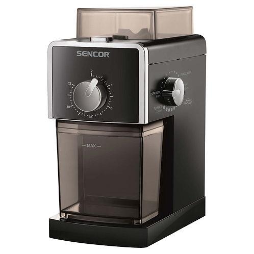 Sencor - Kaffekvern sort