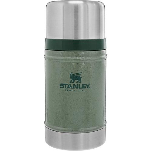 Stanley - Classic mattermos 0,7L grønn
