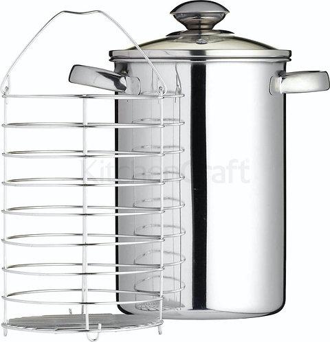 KitchenCraft - Aspargesgryte
