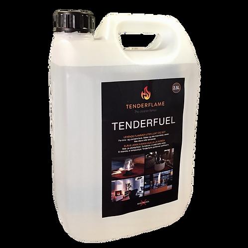 Tenderflame - Tenderfuel 2,5L