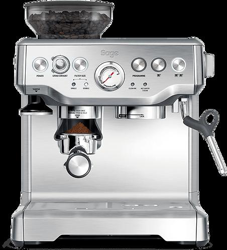 Sage - The barista express baristamaskin / kaffemaskin