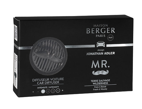 "Maison Berger - Bilduft ""Mr."""