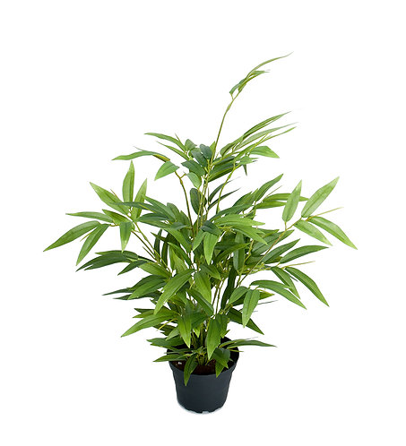 Mr. Plant - Kunstig bambus 45cm