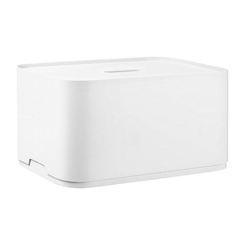 Iittala - Vakka oppbevaringsboks hvit